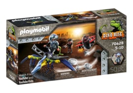 Playmobil 70628 - Pteranodon: Drone aanval