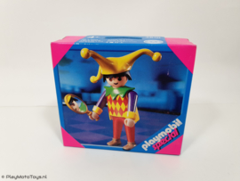 Playmobil 4610 - Jester special, MISB