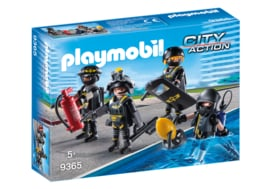 Playmobil 9365 - SIE Team