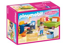 Playmobil 70209 - Kinderkamer met bedbank