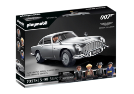 Playmobil 70578 - James Bond' Aston Martin DB5