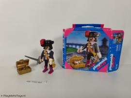 Playmobil 4678 - Musketier. 2e hands met doosje