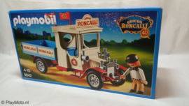 Playmobil 9042 - Roncalli Circus Oldtimer Truck   MISB