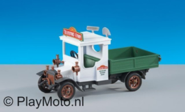 Playmobil 6349 - Vintage Truck - Transport Union - MISB