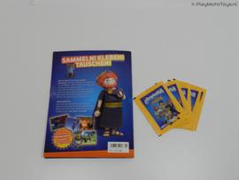 Playmobil: The Movie - Grote Stickeralbum + 5 stickerpacks