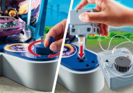Playmobil 5554 - Breakdance met lichteffecten