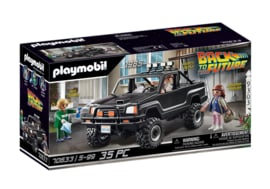 Playmobil 70633 - Back to the Future Marty`s pick-up truck