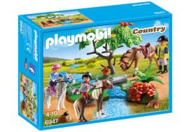 Playmobil 6947 - Ponyrijles