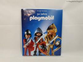 Boek 30 Jahre Playmobil