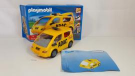 Playmobil 4078 - ADAC Wegenwacht, gebruikt.