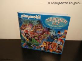 Playmobil 4212 - Hans & Grietje Sprookjesset