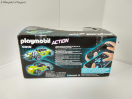 Playmobil 9091 - RC Hot rod racer