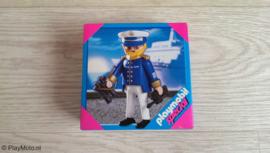 Playmobil 4642 - Cruise Schip Kapitein, MISB