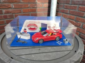 Playmobil 3911 - Porsche 911 Carrera S, WINKEL- / SHOP DISPLAY