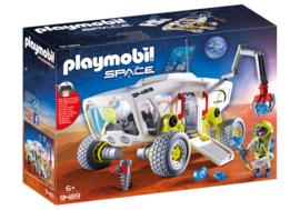Playmobil 9489 Mars-verkenningsvoertuig