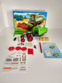 Playmobil 5006 - Claas Combine MIB