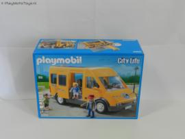 Playmobil 6866 - Schoolbus MISB