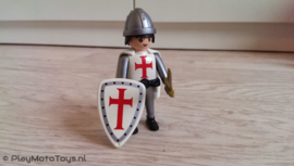 Playmobil 4534 - Temple knight special , 2e hands