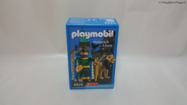 Playmobil 6925 - Hertog Hendrik de Leeuw  - Promo