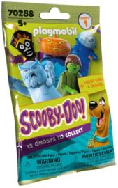 Playmobil 70288 Minifigures Playmobil serie 1: Scooby-Doo