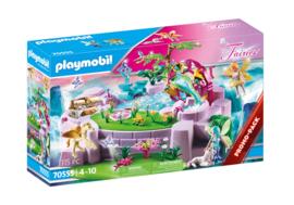 Playmobil 70555 - Magisch Meer in Sprookjesland