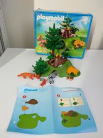Playmobil 4204 - Bosdieren