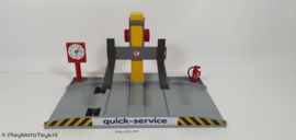 Playmobil 7330 - Auto garage-lift, mint.