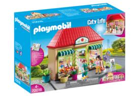 Playmobil 70016 - Mijn bloemenwinkel