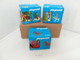 Playmobil Porseleinen Mokken set Compleet (P:OS)