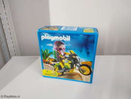 Playmobil 4426 - Off-road motor MISB