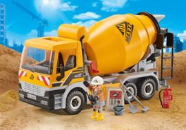 Playmobil 9887 - Cementwagen