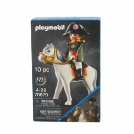 Playmobil 70679 - Napoleon,  Promo