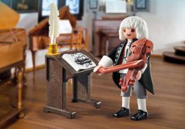 Playmobil 70135 - J.S. Bach