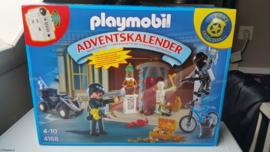 Playmobil 4168 - Adventskalender Museumroof