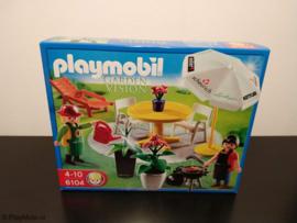 Playmobil 6104 - Garden Vision set PROMO