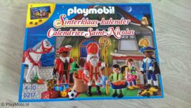 Playmobil Sinterklaas & Kerst  & Halloween