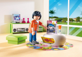 Playmobil 5584 - Woonkamer