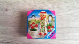 Playmobil 4673 - Vrouw met Rozen, MISB