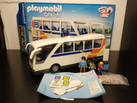 Playmobil 5106 - Schoolbus MINT