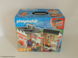 Speelboxen / Play Boxen