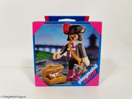 Playmobil 4678 - Musketier special, MISB