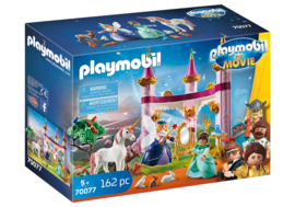 70077 - PLAYMOBIL: THE MOVIE Marla in het Sprookjeskasteel