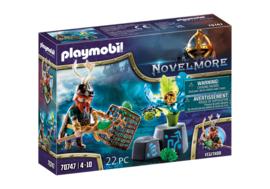 Playmobil 70747 - Violet Vale: magiër van de planten