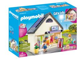 Playmobil 70017 - Mijn modehuis