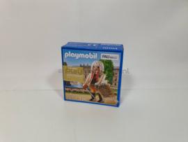 Playmobil 70104 - Markgraf Friedrich III  - Promo