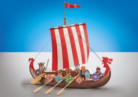 Playmobil  9891 - Vikingschip