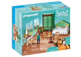 Playmobil 9476 - Lucky's slaapkamer