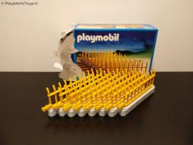 Playmobil 3252 - Zoo Omheining, gebruikt. KEUZELIJST