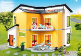 Playmobil 9266 - Modern woonhuis