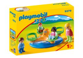 1.2.3. Playmobil 9379 - Kindermolen